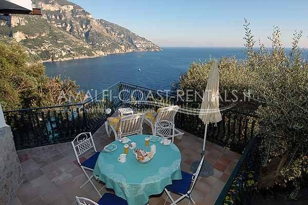 Amalfi Coast Rental