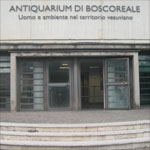 Antiquarium of boscoreale