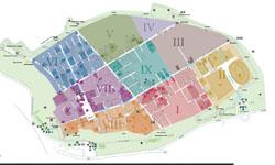pompeii térkép AN ARCHAEOLOGICAL ITINERARY  Downolad the map